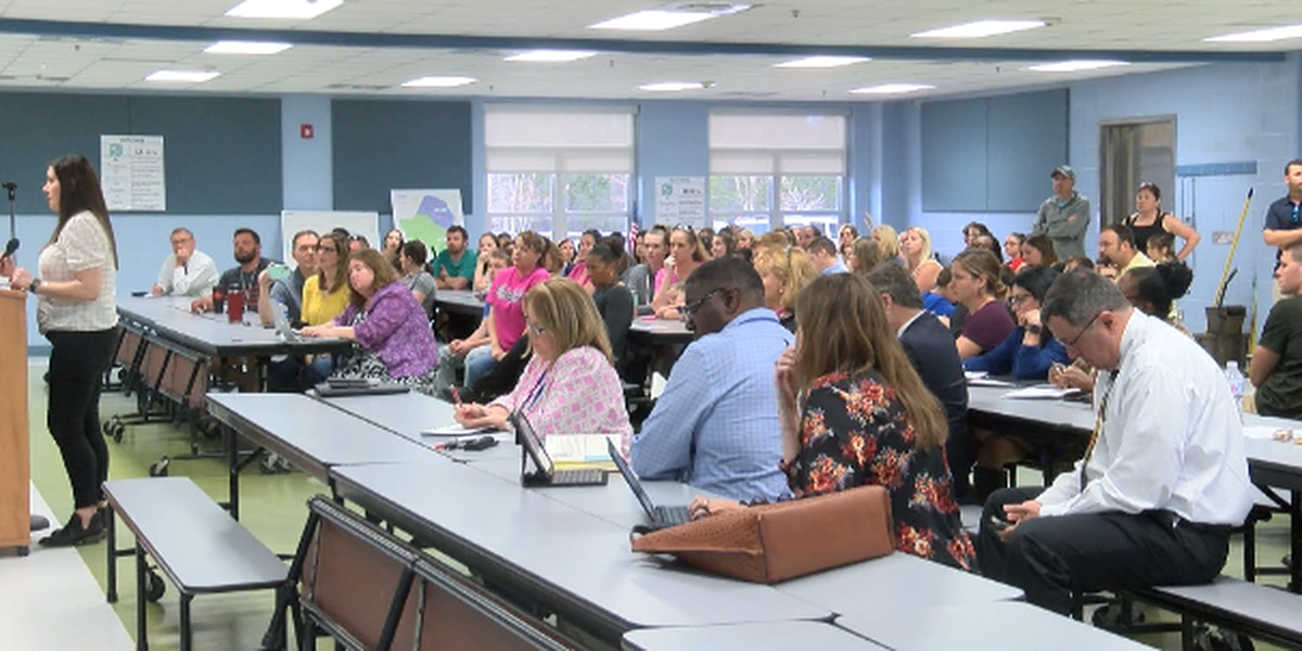 Brunswick County delays decision on student reassignment proposal