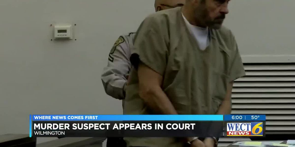 No bond for man accused of fatally stabbing Wilmington woman