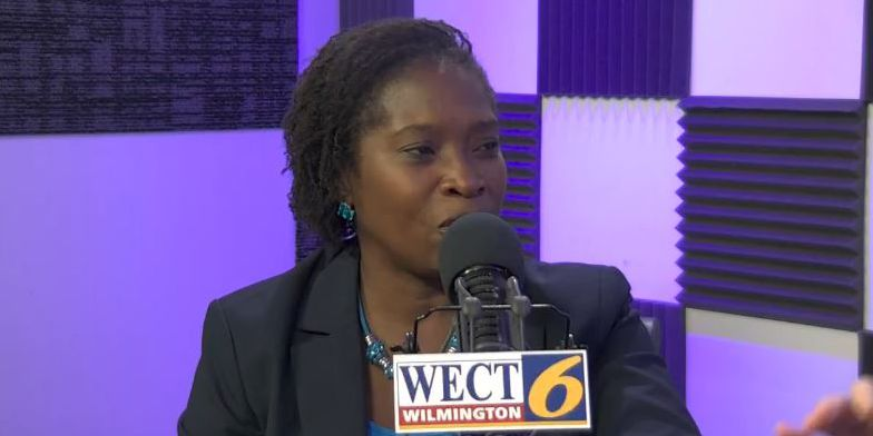 New director of youth violence prevention group impressed by hurricane relief efforts in Wilmington