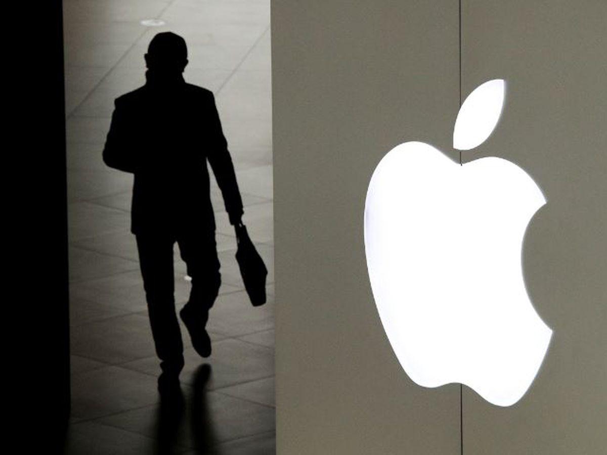 Supreme Court allows consumers antitrust suit against Apple