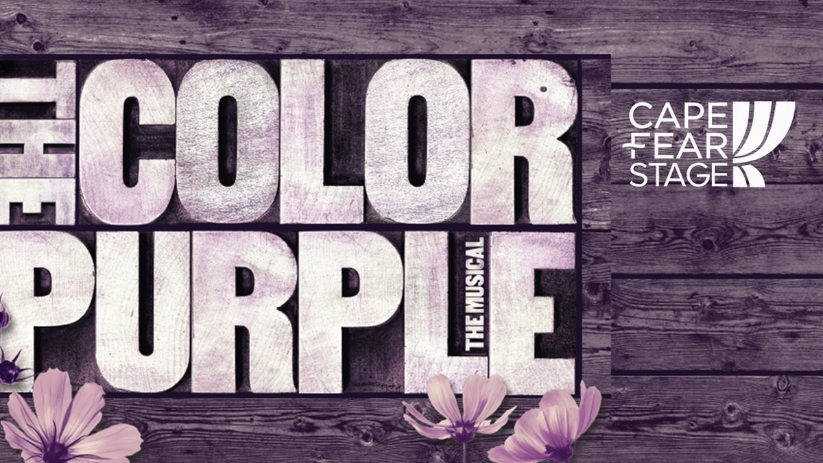 The Color Purple Giveaway 2/27/2020