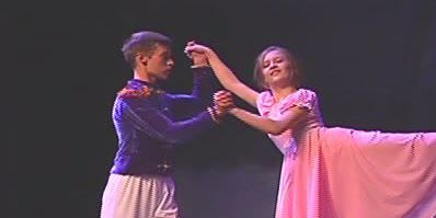 Children and adults with special needs can be part of an inclusive holiday ballet