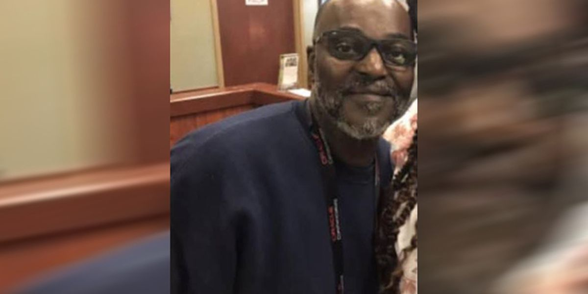 NC family asks for help finding missing man with Stage 4 lung cancer