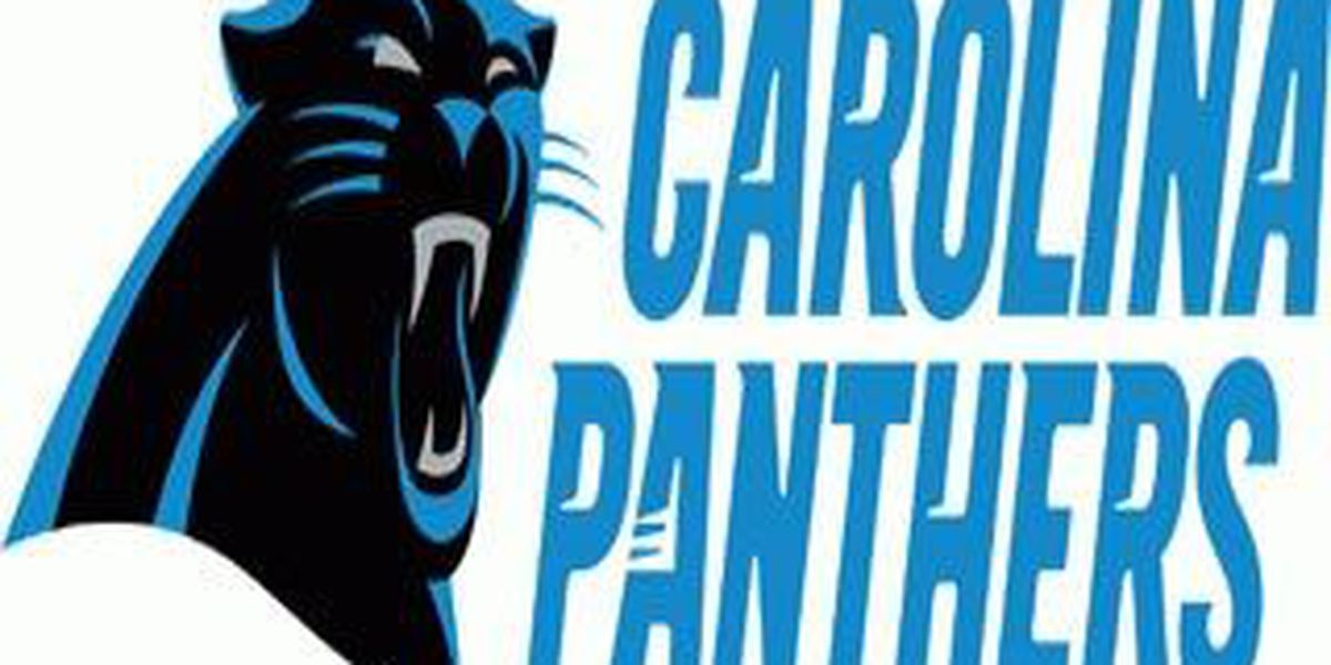 Panthers crush Falcons 34-3, roll into playoffs