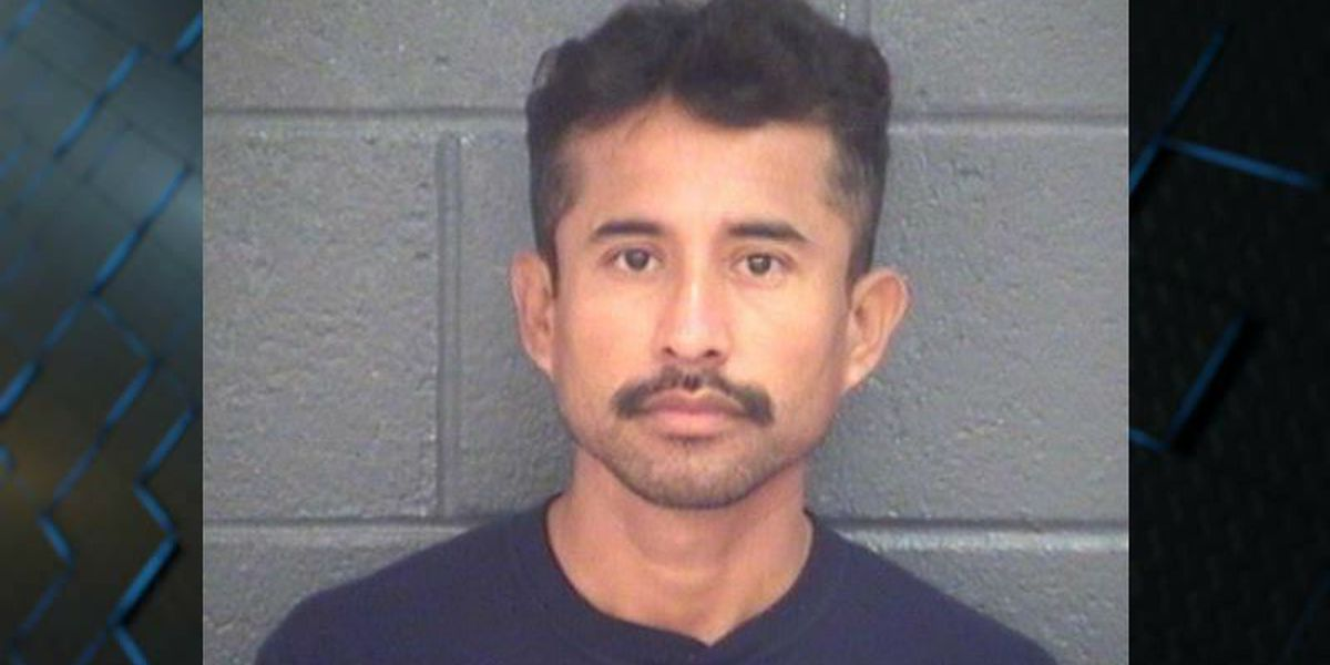 Pender County man facing multiple sex offense charges