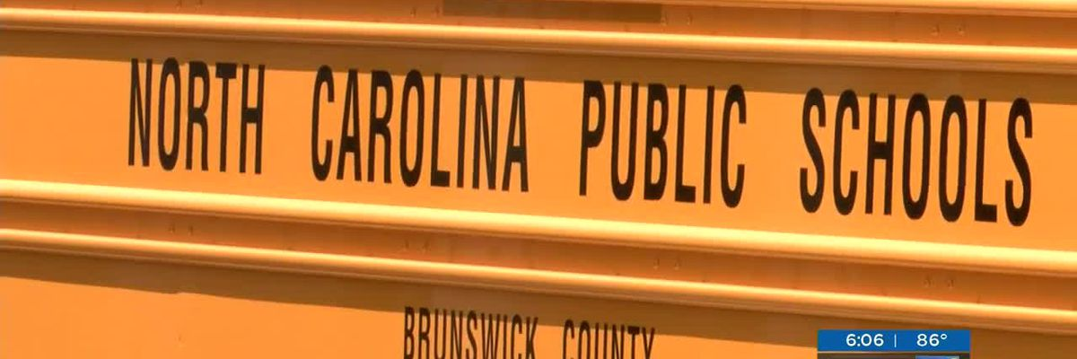 Brunswick County SROs prep for the school year