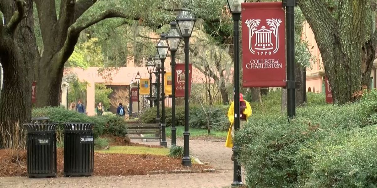 CofC confirms Mumps outbreak on campus