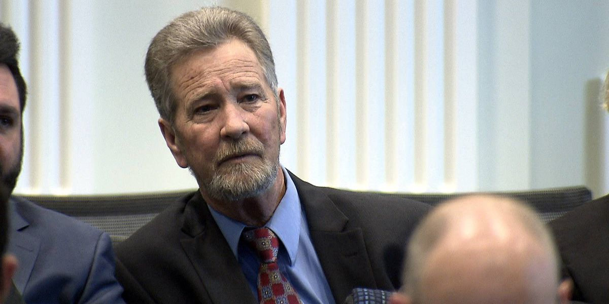 McCrae Dowless received absentee ballot data from Columbus County
