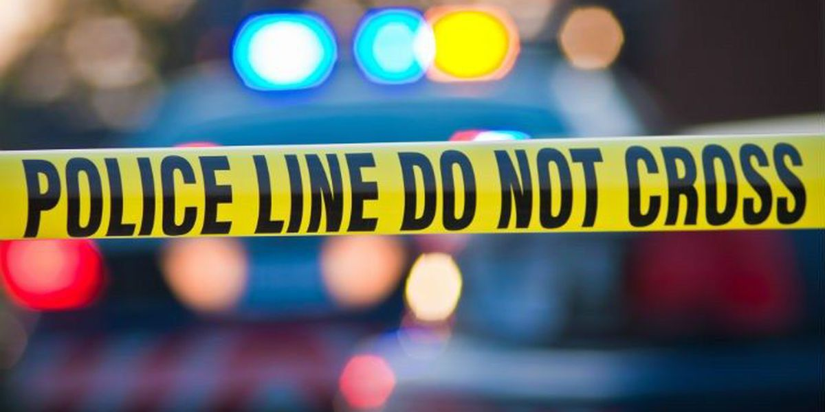 POLICE: Shooting on Walnut St. lands 1 in hospital
