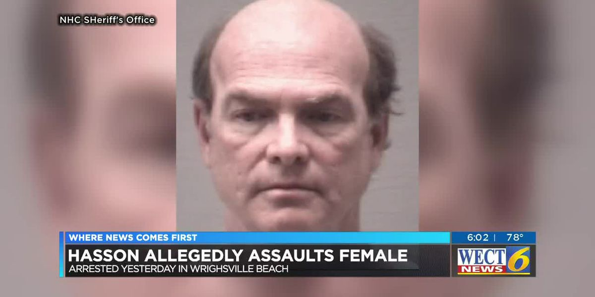 Wilmington oral surgeon charged with sexual abuse of patients arrested for assault on a female