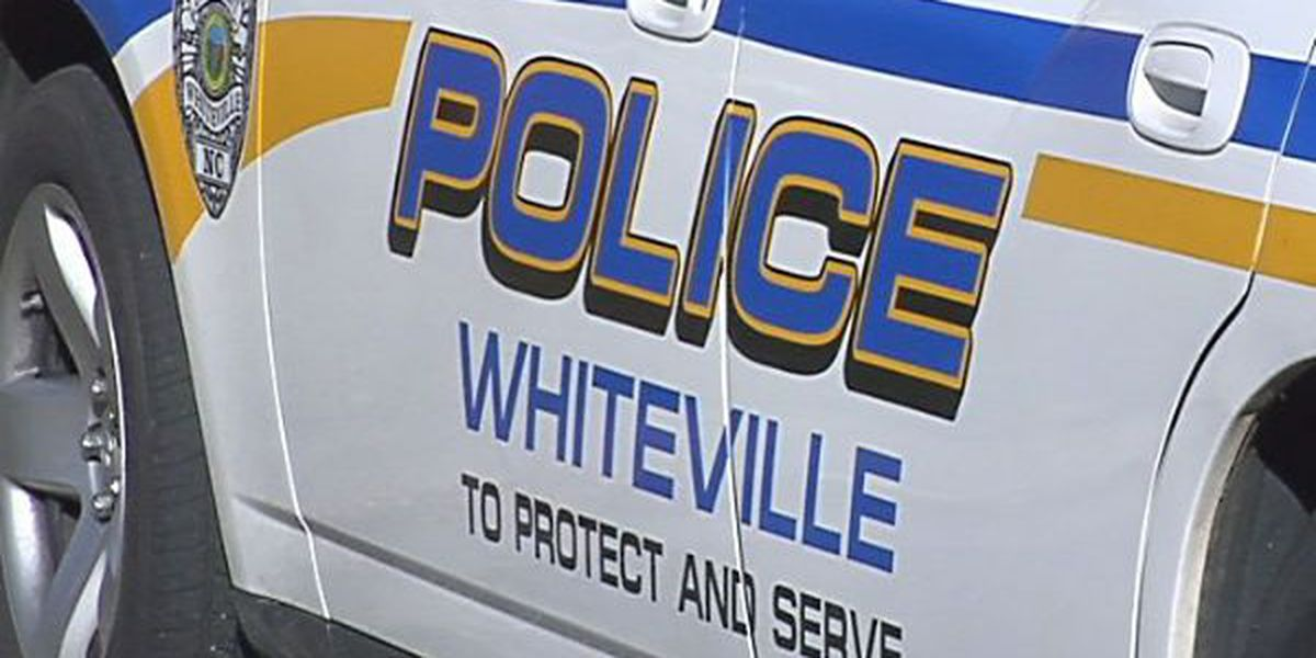 Whiteville using grant money to improve stormwater drainage, purchase police cars
