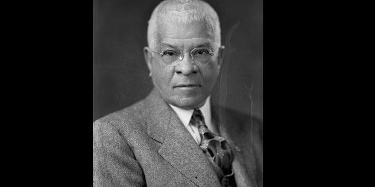 BLACK HISTORY MONTH SPOTLIGHT: C.C. Spaulding, a man from Columbus County who ran the richest black-owned company in America