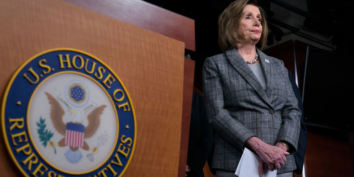 Impeachment collides with funding deadline, testing Congress