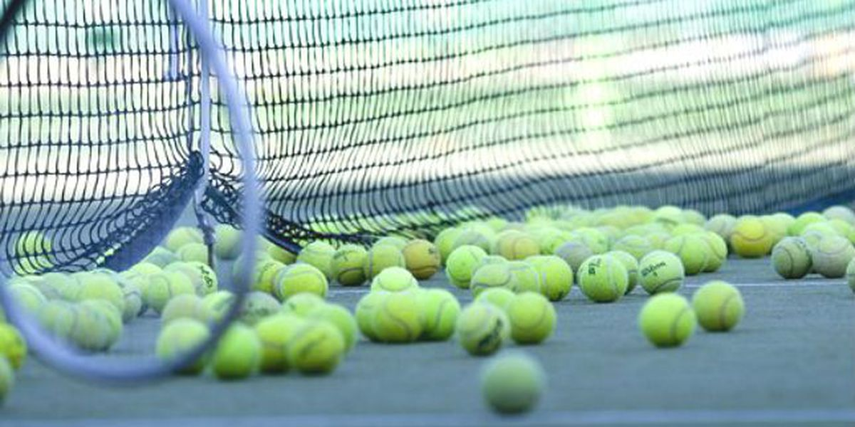 Wilmington tennis courts get $10K grant from USTA