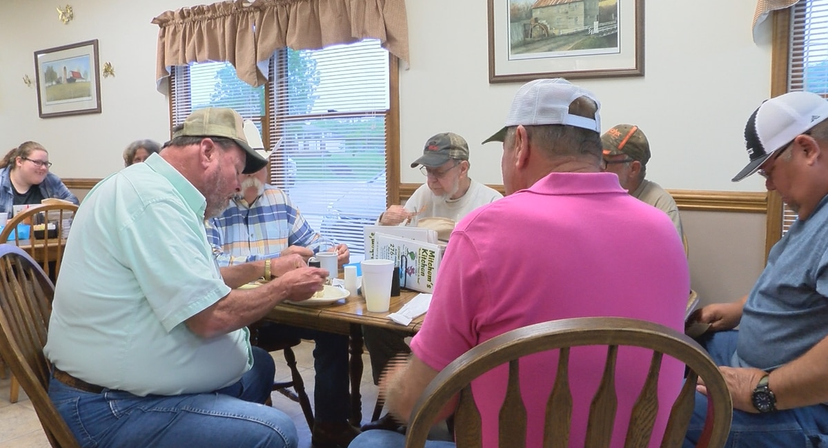 Lincoln Co Commissioner Reopens Restaurant For Dine In Day After Receiving Citation