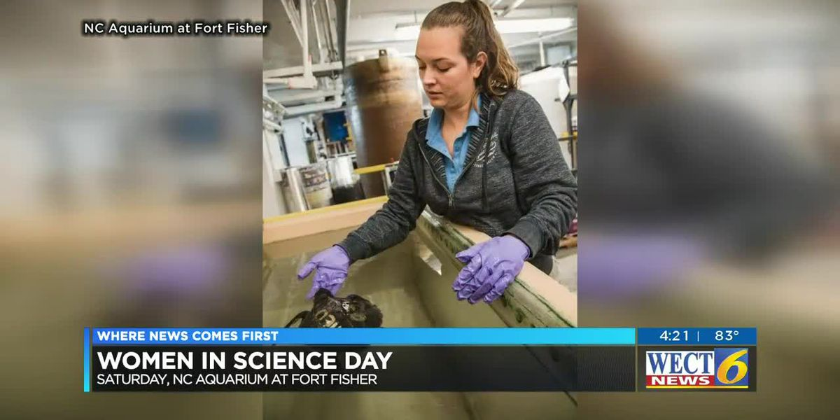 Ladies in STEM fields to offer advice, inspiration at Women in Science Day