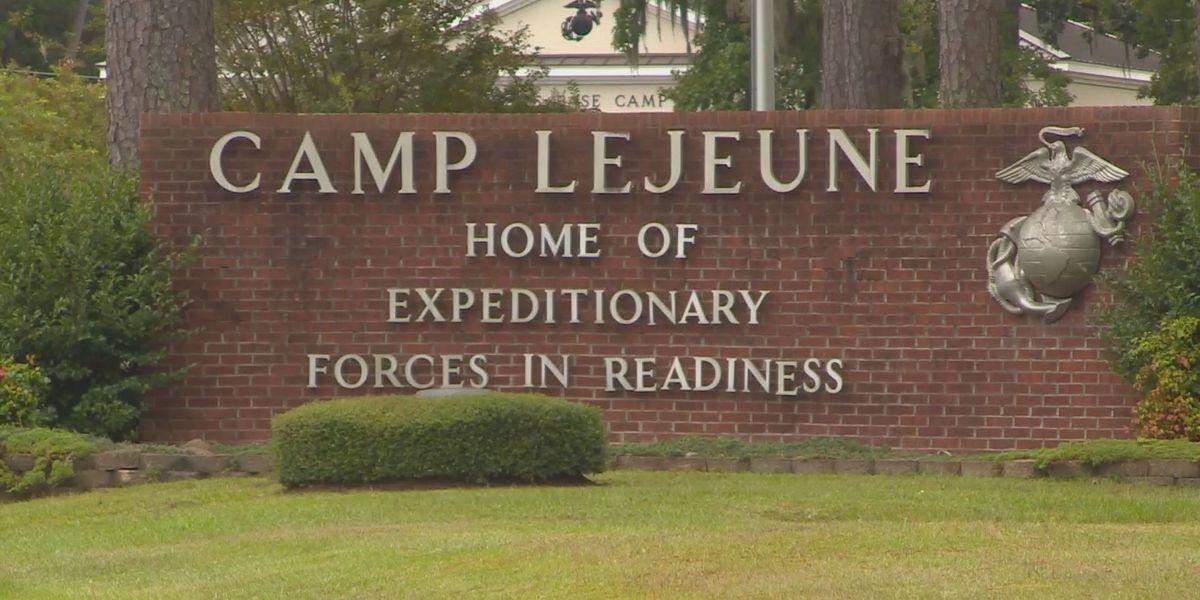 Why we pronounce Camp Lejeune as Camp 'Luh-Jern'