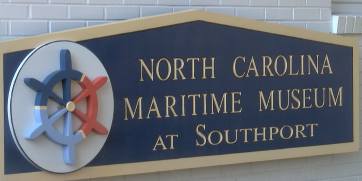All things hurricane: Southport Maritime Museum educates with new exhibit and lecture series