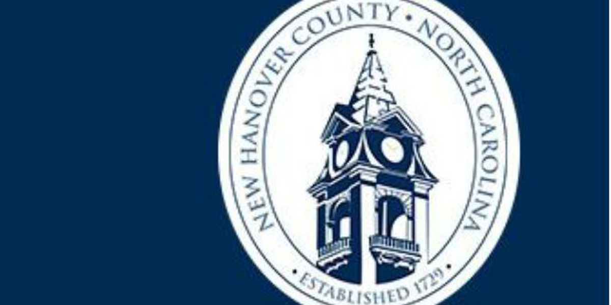 NHC Board of Commissioners to consider adopting proposed travel policy