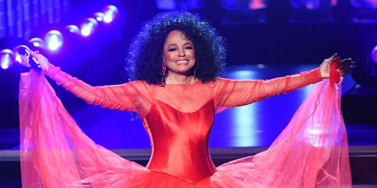 Diana Ross postpones tour two weeks after performing in Wilmington