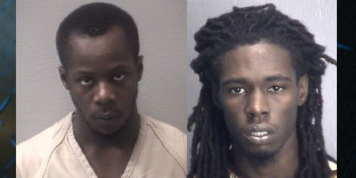 Two face attempted murder charge in connection to November shooting