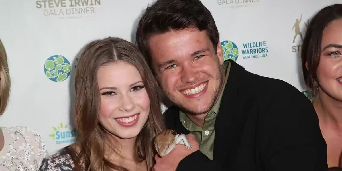 Bindi Irwin, daughter of Steve Irwin, celebrates 21st birthday and gets engaged