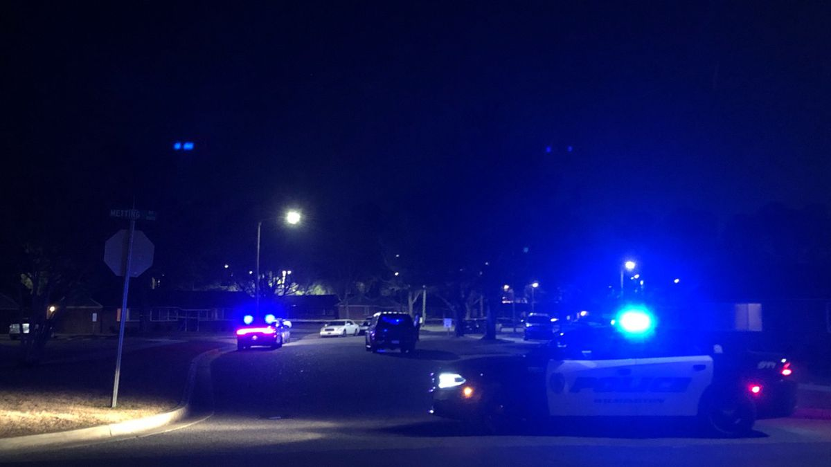 UPDATE: Wilmington Police identify shooting victim