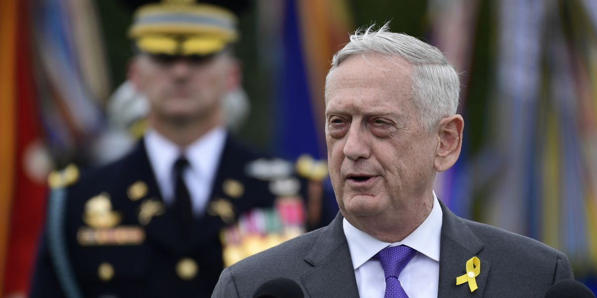 Mattis leaving Pentagon sooner than planned, Shanahan tapped