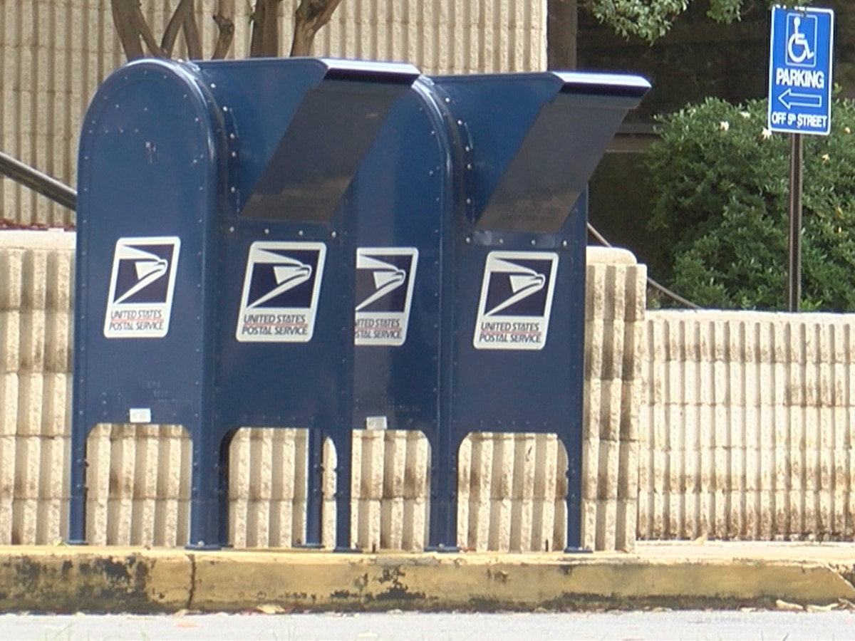 In NC, consequences of Postal Service slowdown extend beyond the mailbox