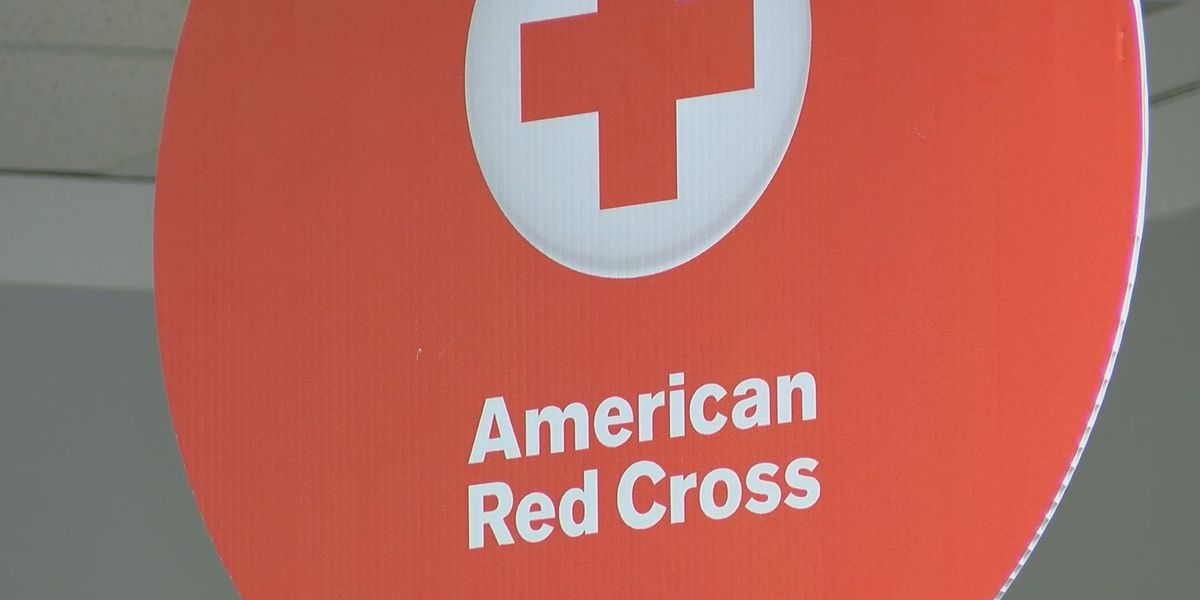 Red Cross offers chance to win Super Bowl tickets in exchange for blood