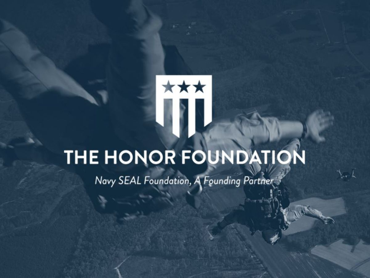 The Honor Foundation helps hundreds of families transition from active duty service to civilian careers