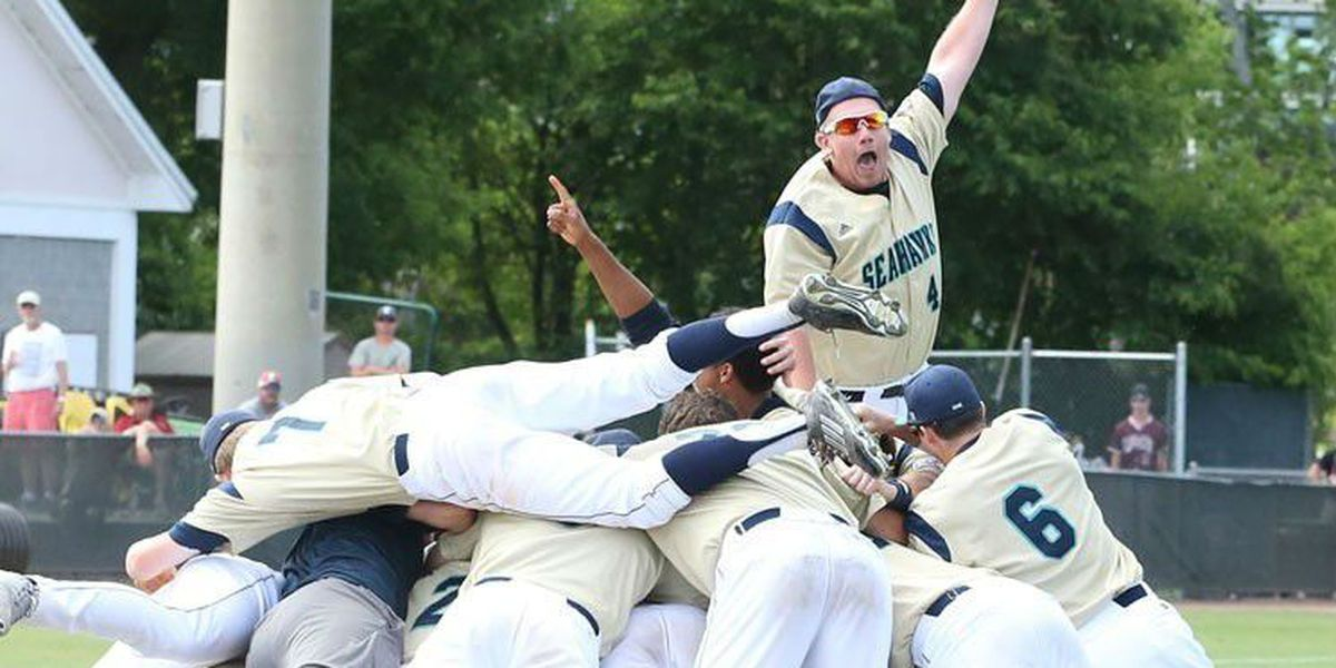 UNCW baseball picked to repeat as CAA champs