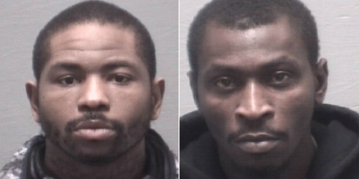 Bond denied for pair of suspects in October homicide in Wilmington