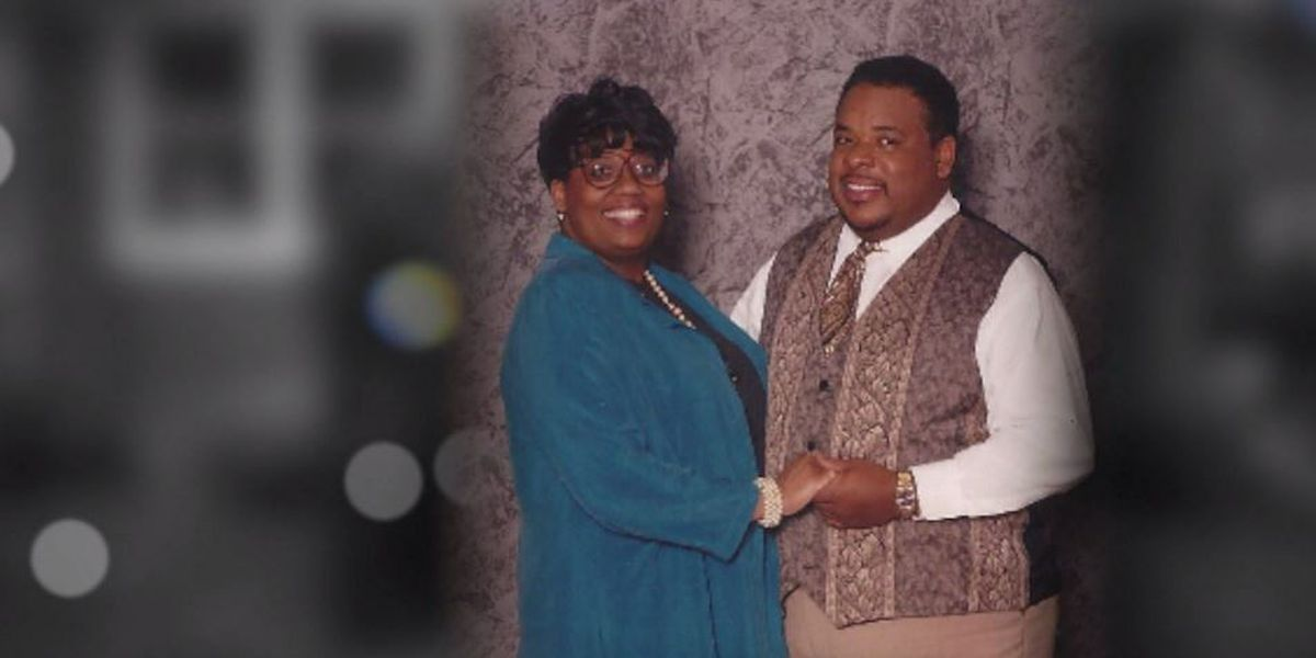 Couple married 33 years dies from COVID-19 just 1 day apart