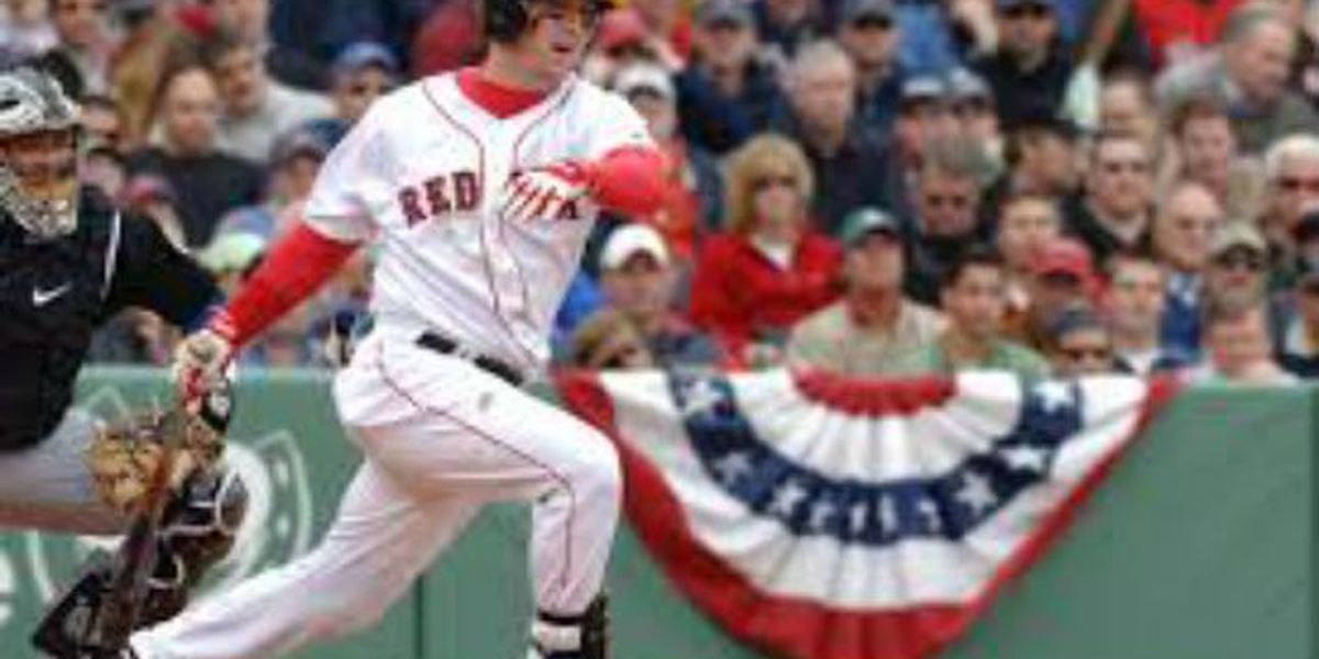 Former Major Leaguer talks about Red Sox and Dodgers World Series