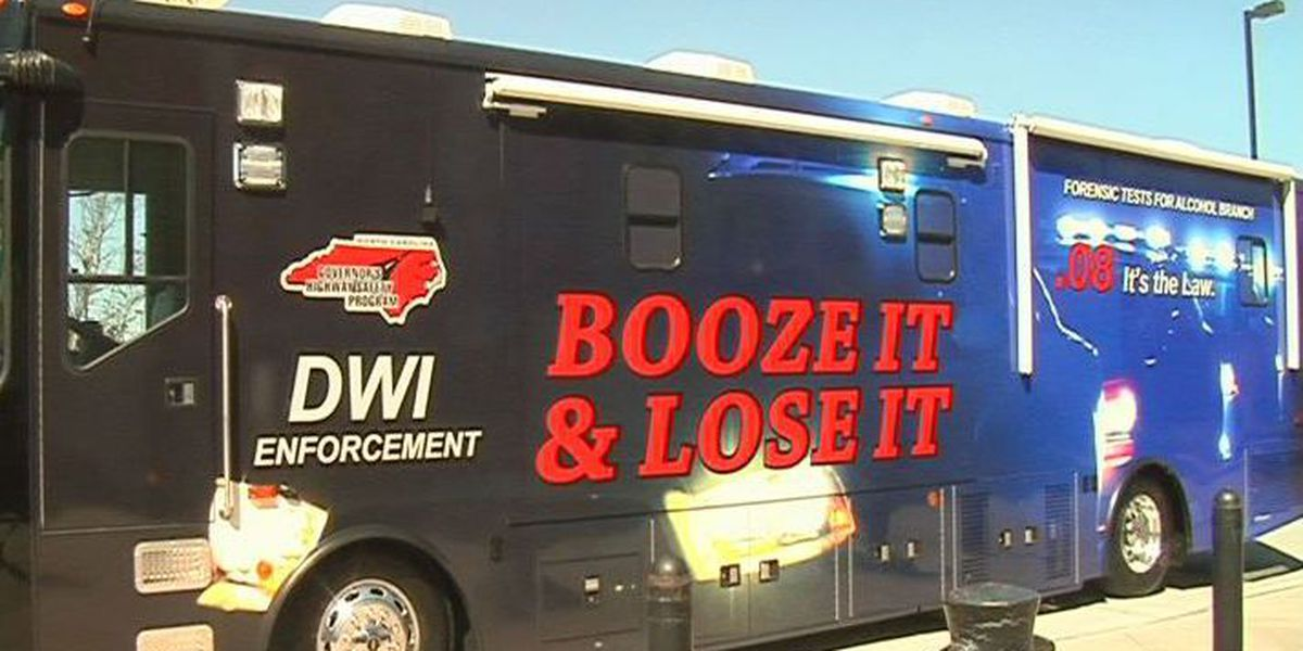 Booze it & Lose it: Find a designated driver instead
