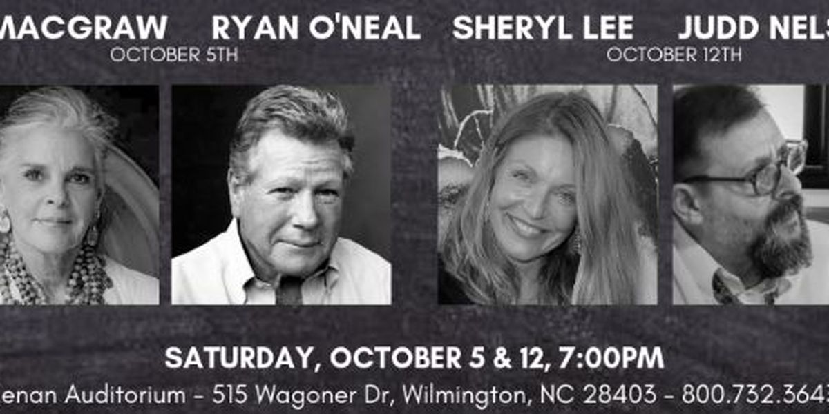 'Love Letters' to bring together Ryan O'Neal, Ali MacGraw, Sheryl Lee and Judd Nelson