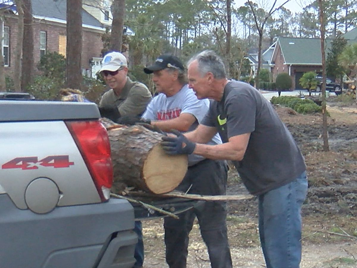 Unsung heroes: The people helping in the Ocean Ridge Plantation Community