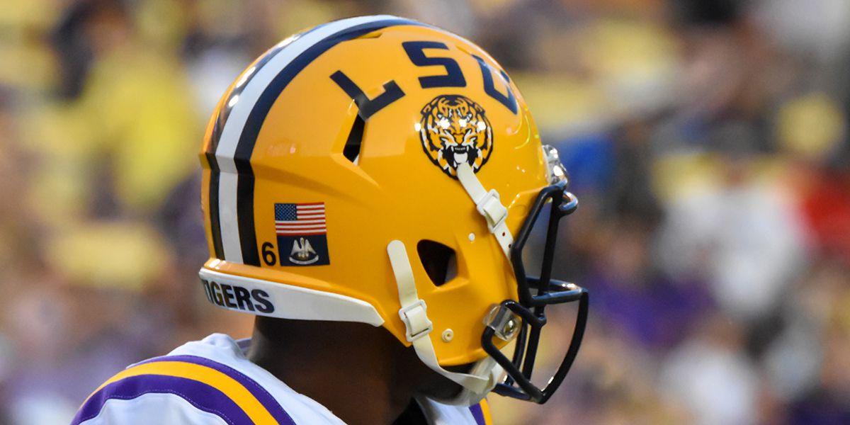 REPORT: LSU set to interview Vikings DB coach Daronte Jones for DC job
