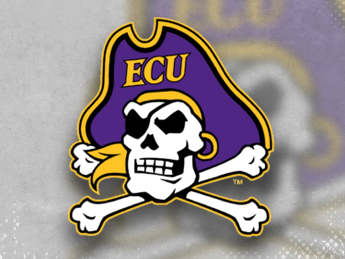 East Carolina cutting four athletics programs due to budget shortfall