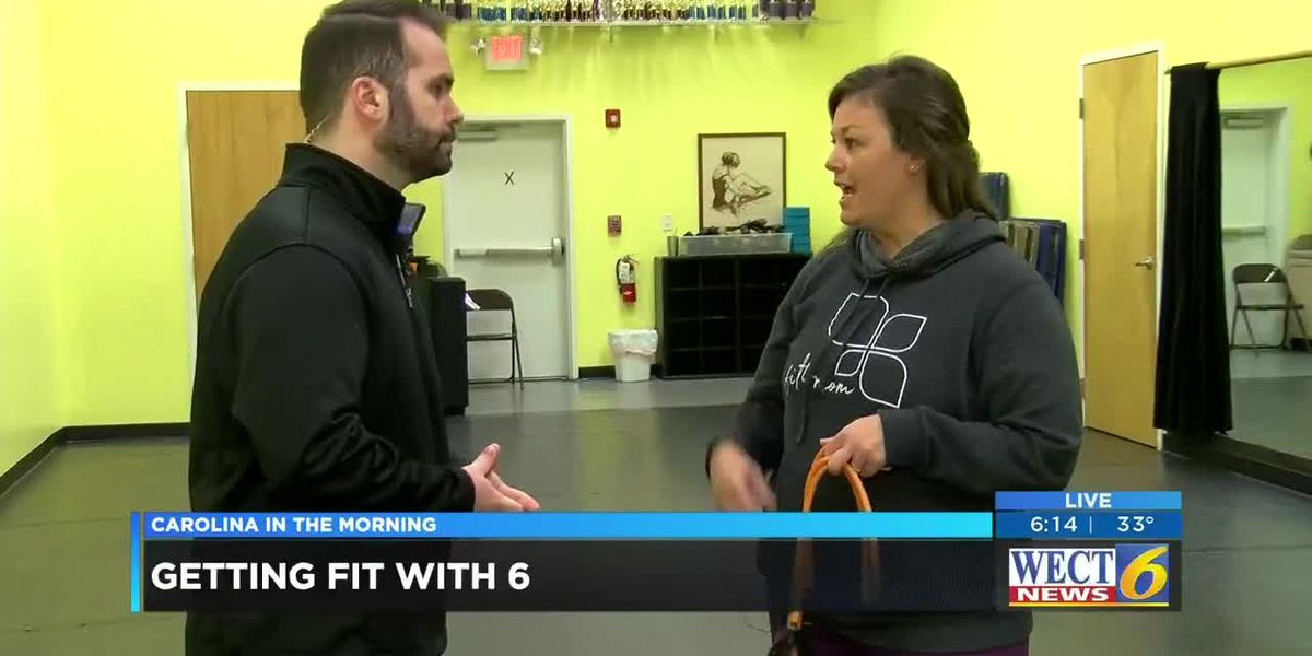 LIVE ON CIM: Fit4Mom gives tips to get fit at any stage of motherhood
