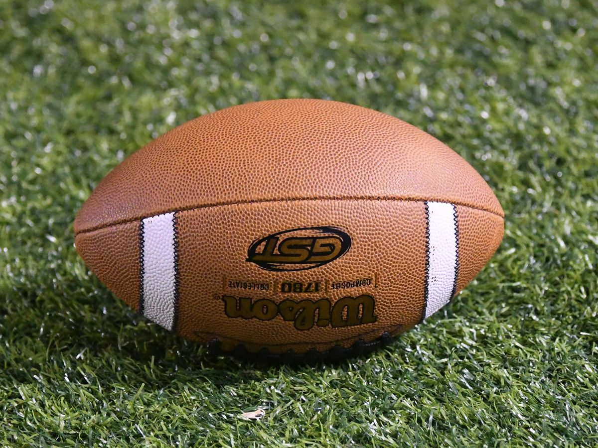Week 8 high school football schedule