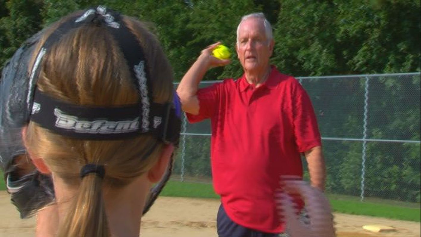Fighting for fastpitch: How a Wilmington couple transformed