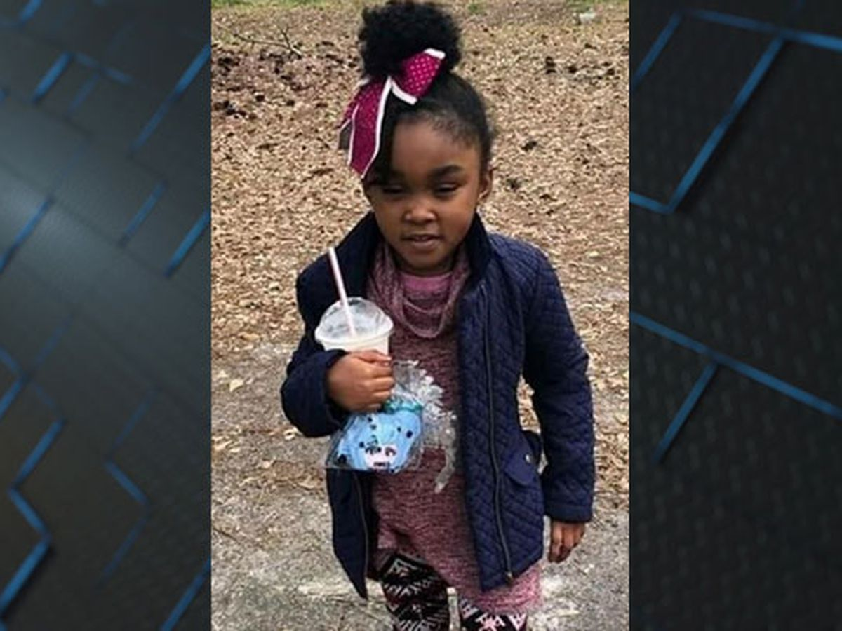 Police re-launch massive search of landfill to find body of 5-year-old Nevaeh Adams