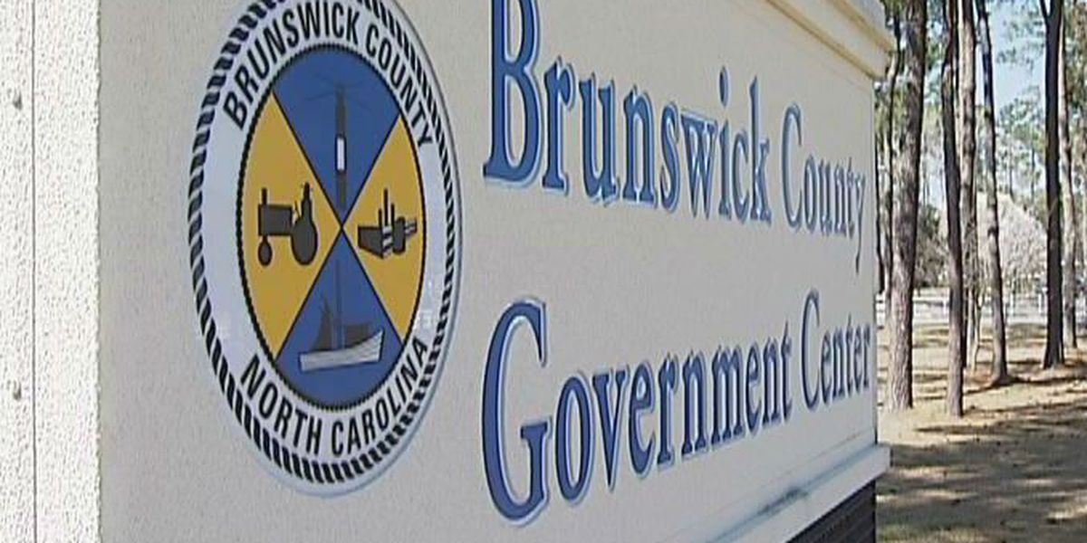 Brunswick Co. commissioners approve creation of Stepping Up Task Force