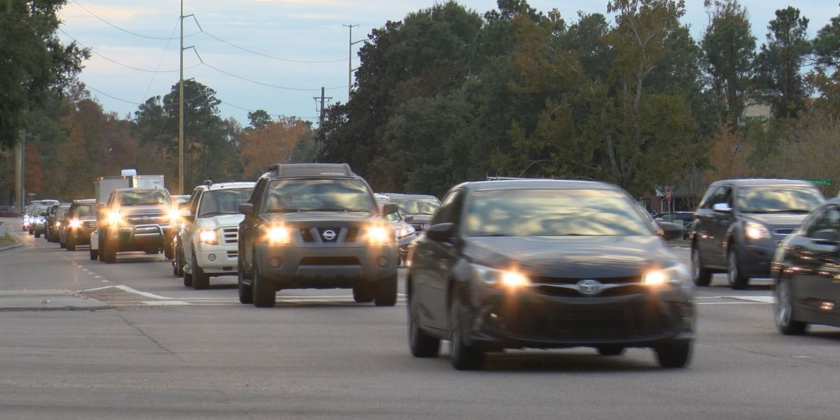Understanding the gridlock: WECT talks to Wilmington traffic light engineer