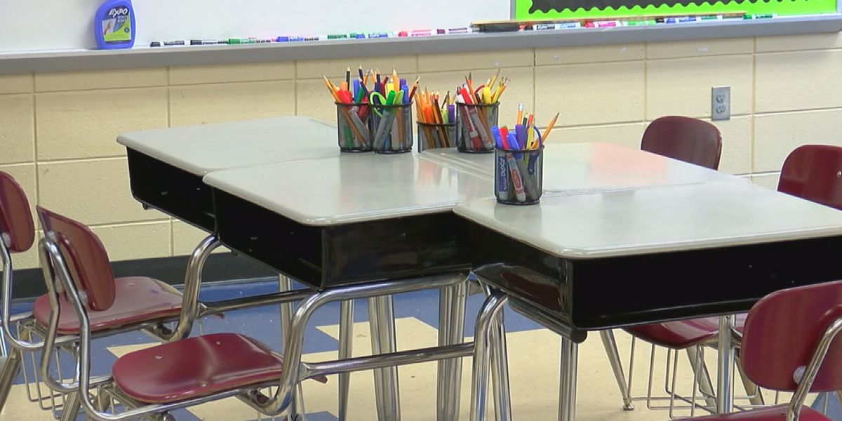 Gov. Cooper signs COVID-19 relief bill, includes money for reopening schools
