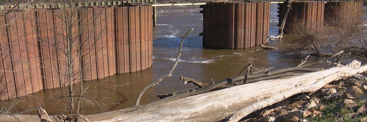 Brunswick, Columbus counties discuss future of Cape Fear locks and dams