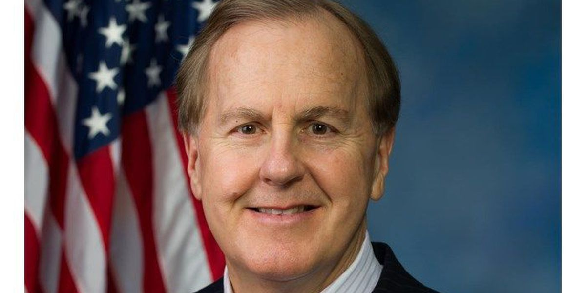 Rep. Pittenger reflects on congressional tenure in announcement not to run in possible new primary