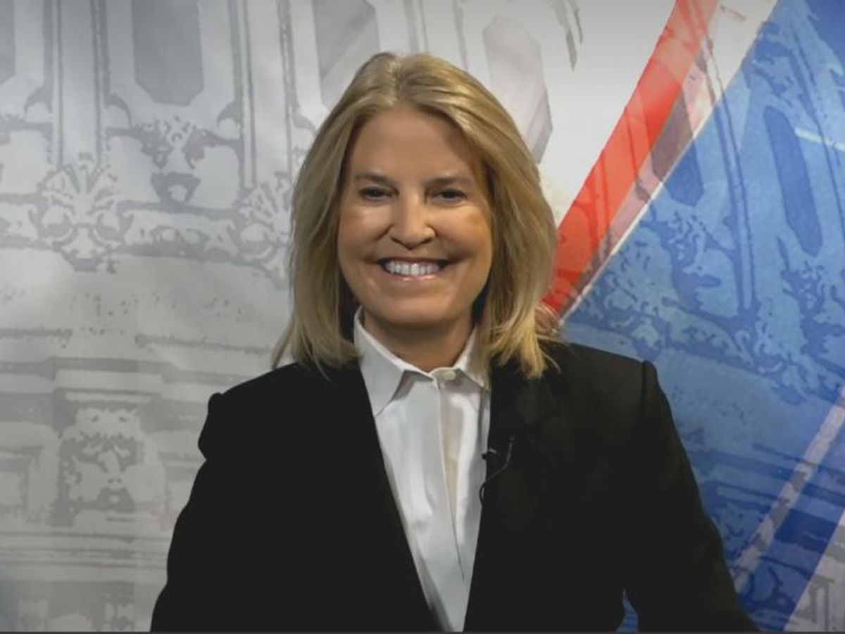 "Greta Van Susteren: How a toga party helped her become an accidental anchor (""1on1 with Jon Evans"" podcast)"